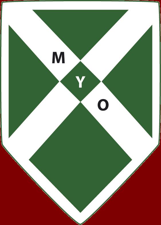 Logo Colegio Martín y Omar